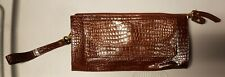 Talbots Hand Bag Genuine Leather