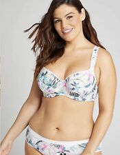 NWT Cacique Smooth Balconette Bra 40DD