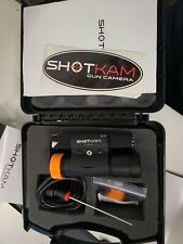 Shotkam Gun Camera 12 Gauge #5022-D4