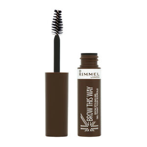 Rimmel Brow this way Brow Styling Gel  *Choose Shade**