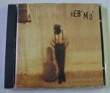 KEB MO (CD)  KEB MO