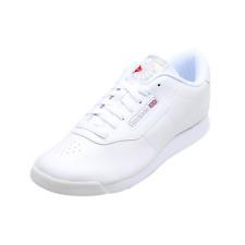 New Womens Reebok PRINCESS J95362 WHITE US W 5.5 - 8.0 TAKSE AU