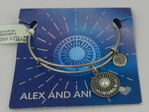 Alex and Ani Midnight Sun Bangle