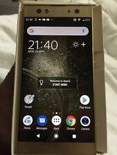 Sony XPERIA XA2 ULTRA GOLD