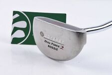 """ODYSSEY DUAL FORCE 2 ROSSIE PUTTER / 34"""" / ODPDUA217"""