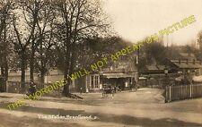 Brentwood & Warley Railway Station Photo. Harold Wood - Shenfield & Hutton (11)