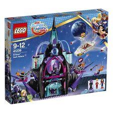 LEGO Super Hero Girls 41239: Eclipse Dark Palace - Brand New