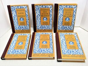 McGuffey's Eclectic Primer & Readers Revised Edition Set of 6, Missing #3
