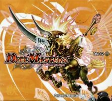 Duel Masters TCG - Thrash of the Hybrid Megacreatures DM-12 Cards - You Choose