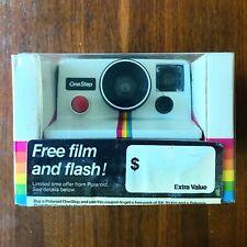 Vintage Polaroid One Step Land Camera Unused In Box 1979 1970s NIB
