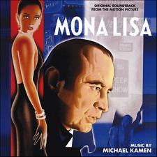 Mona Lisa / Castaway - Complete Score -Limited 1000 -Michael Kamen / Hans Zimmer