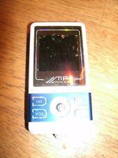 2GB MP4 Digital Audio Video Player WMA Recorder Games Photo Voice EBook Music
