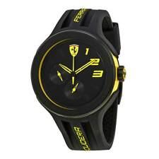 Ferrari Uhr Herrenuhr Armbanduhr Sportliche Herren-armbanduhr Original mit OVP