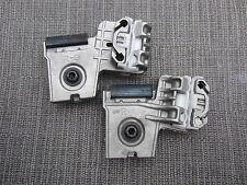 clips-vw BORA réparation lève-vitre métal clips AVANT DROIT OSF VW VENDEUR UK