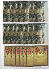 1X 1996 CIVIL WAR #1 PROMO Kunstler SAMPLE PROTOTYPE Bulk Lot available NMMT