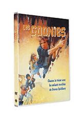 22068 // LES GOONIES CHASSEZ LE TRESOR DVD EN TBE