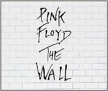 The Wall von Pink Floyd   CD   Zustand gut