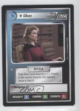 1996 Star Trek Customizable Card Game: Q Continuum #NoN Gibson Gaming 1g9