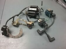 Ignition system for 6 HP Mercury outboard motor 1987
