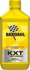 Olio Moto Bardahl KXT Off Road 2T - 1 lt