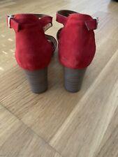 Tamaris High Heel rot! Superschln Gr. 39