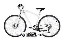 BMW Cruise Bike Size M 80912412309 NEU 2016 Alu Rahmen Shimano Scheibenbremse