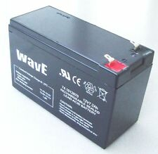 Batteria compatibile 100% con APC BE700-IT BK650EI BATTERIE PER BACK UPS ES BE70