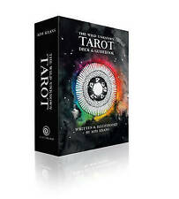 The Wild Unknown Tarot Deck and Guidebook (Official Keepsake Box Set) by Kim Krans (Hardback, 2016)