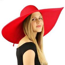 c23fe05d81c Women s Wide Brim Fancy Hats