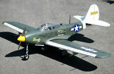 VQ Models P-39Q Airacobra 62.2in Wingspan ARF (EP/GP) *Special Offer*