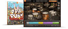 Toontrack Pop Punk EZX - EzDrummer 2 Expansion License Serial - Digital Delivery