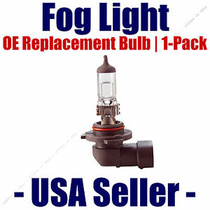Fog Light Bulb 1pk 45W OE Replacement Fits - Listed Isuzu Vehicles 9045