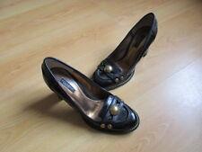Zapatos de Salón Dolce & Gabbana Negro Talla 37 de -69%