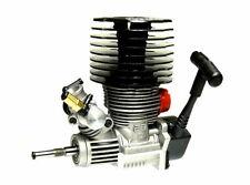 SH ENGINES Model Black 28 Nitro Engine 4.57cc RC Car Buggy Truck Truggy EG640