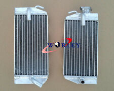 aluminum alloy radiator for Honda CRF450R CRF 450 R 2002 2003 2004 02 03 04