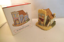 Liberty Falls Americana Collection Figure Old Homestead Restaurant