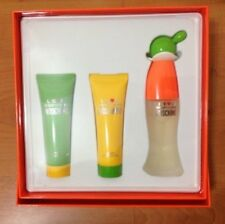GIFT SET L'EAU CHEAP AND CHIC MOSCHINO EAU TOILETTE  50 ML + BODY  + GEL 50 ML