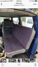 1998 MERCEDES VITO  REAR SEAT