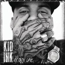 Kid Ink - My Own Lane (NEW CD)