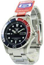 Reloj SNZF15J automático SNZF15 Varonil de Seiko 5 Sports Diver