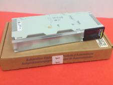 Schneider Electric Modicon - P/N: 140-XBE10000 - NEW