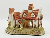 David Winter Cottages - The Schoolhouse - 1985