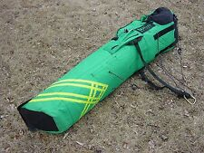"""High Energy Sports TRACER ONE Pod Harness Hang Glider Gliding 5'5"""" to 5'9"""" VGUC"""