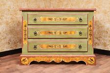 Voglauer Anno 1800 Commode avec tiroirs Maison de campagne armoire coffre ancien