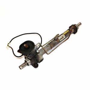 Koyo Lenkgetriebe Servolenkung Lenkung 6Q1423055BB Skoda Fabia 6Y VW Polo 9N 9N3