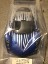 Stiletto V12 Painted Body HPI Racing 7733 Blue