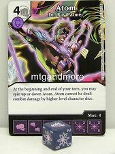 DC Dice Masters - #036 Atom Dr. Ray Palmer - War of Light