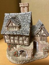 David Winter Cottages The Bakehouse by David Winter 1983 No Box Or Coa