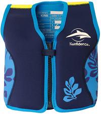 Konfidence The Original Jacket - Children's Swim Jacket NEW UK