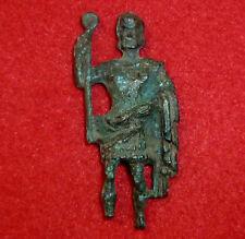 ROMAN Ancient Artifact BRONZE LEGIONARY Statue / Statuette Circa 200-400 AD